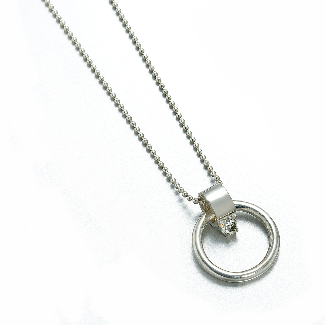 Ob Necklace