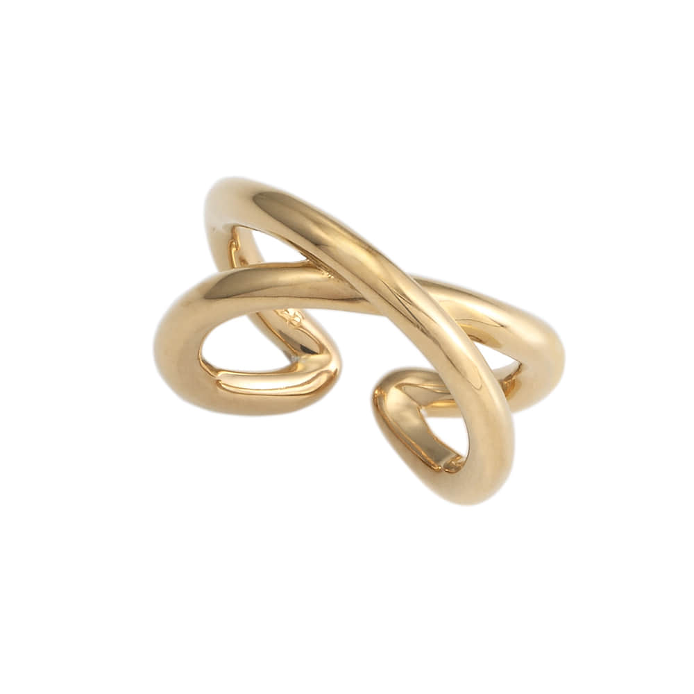 Xx Ring: Gold